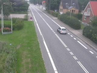 Webcam Hee, Ringkøbing-Skjern, Midtjylland, Dänemark