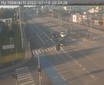 webcam Aalborg