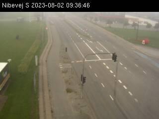 Webkamera Aalborg