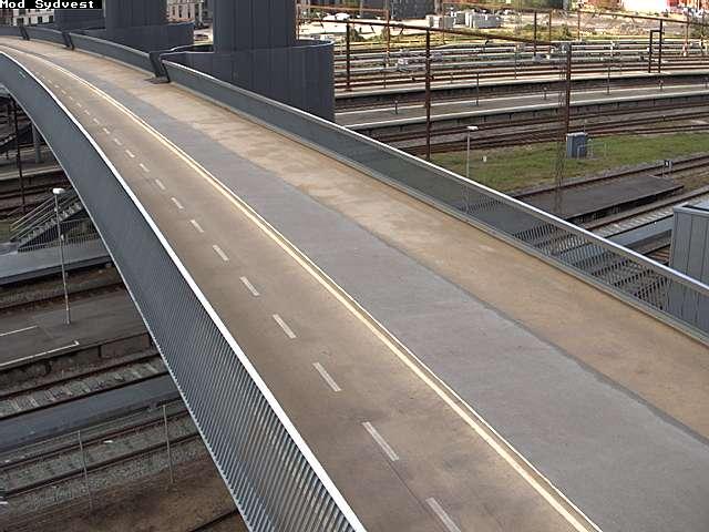 Byens bro , Odense V