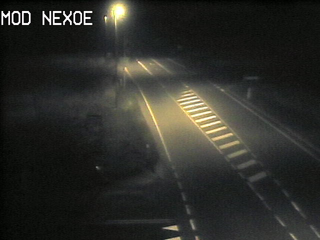 Webcam Aakirkeby, Bornholm, Hovedstaden, Dänemark