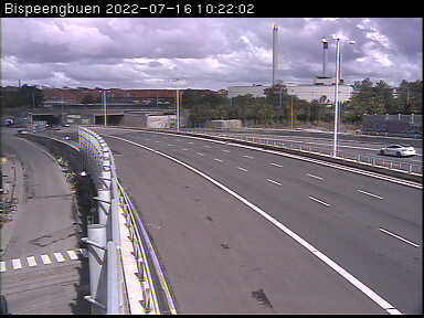 Webcam Frederiksberg, Frederiksberg, Hovedstaden, Dänemark